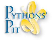Pythons Pit Logo